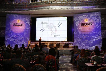 """Employer Brand Summit """"EBS, 2016"""""""